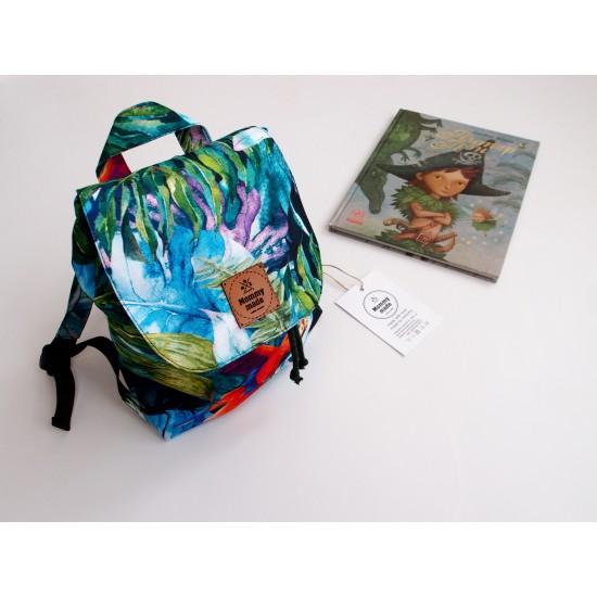 """Детский рюкзак """"Тропик"""""""