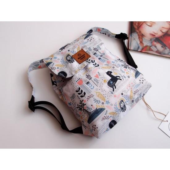 "Детский рюкзак ""Скандинавия"""