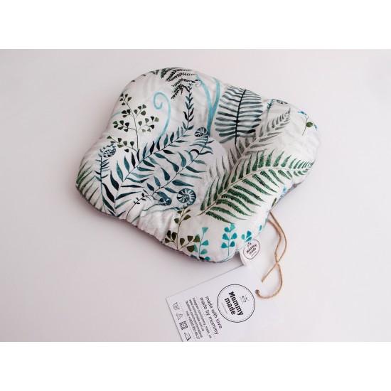 Подушка для новорожденных (ортопедическая)