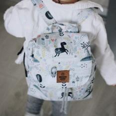 Лето - время путешествий.  А куда же в путешествие без рюкзака?! Детский рюкзак от MommyMade легкий, вместительный и яркий) 💵Цена 450 грн  #рюкзакmommymade  И только сегодня скидка ‼️-10% на них (скидка до 21:00 21.05.20.)