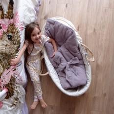 Как там на карантине?!) Я даже представить не могу, что ощущают беременные, которым рожать со дня на день... это ж столько переживаний🙈 Помочь мы можем только с выбором одеяльца на выписку ) Муслиновое одеяльце невероятно нежное, то что нужно новорожденному . И практичное - его потом можно использовать минимум до 2-3 лет ребёнка Расцветки подберем) 💵Цена 690 грн  #муслиновоеодеяло