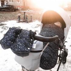 Как солнышко греет нас летом, пусть наши изделия греют вашего малыша и вас зимой) Данная расцветка доступна к заказу - пошив 14 дней. 💵Принтованный конверт 1540 грн, опушка на капюшон +350 грн 💵Муфточки для рук 450 грн #отзывыmommymade  Температурный режим : от +5 до -20